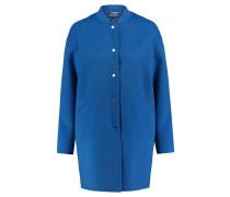 Damen Bomber-Mantel Carmen, Blau