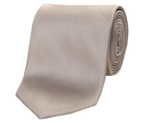 Krawatte aus Seide