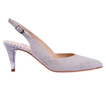 Damen Slingpumps Karlin, Grau