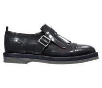 Damen Loafer, Grau