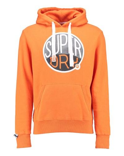superdry herren superdry herren hoodie hooper tin tab hood orange 56 reduziert. Black Bedroom Furniture Sets. Home Design Ideas