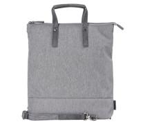 """Herren Tasche """"Bergen Xchange Bag XS"""", grau"""
