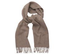 Damen Schal, Grau