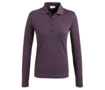 Damen Golf Poloshirt The Brushed Sun Protection Langarm Gr. 36