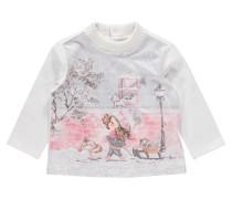Mädchen Baby Shirt Langarm verfügbar in Größe 86
