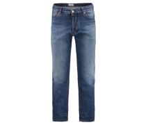 Herren Jeans, Blau