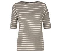 """Damen Shirt """"Caelen"""" Kurzarm, oliv"""