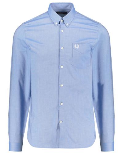 Oxfordhemd Langarm
