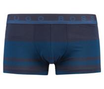 """Herren Retropants """"Trunk Stripe"""", blau"""