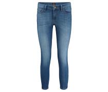 """Jeans """"Scarlett Cropped"""" Skinny Fit verkürzt"""