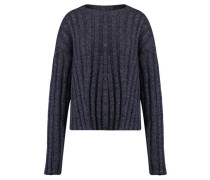 Damen Pullover, Blau