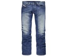 Herren Straight Leg Jeans Larkee 8XR