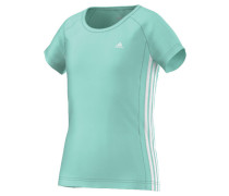 Girls Trainingsshirt / Funktionsshirt Essentials Mid 3S Tee