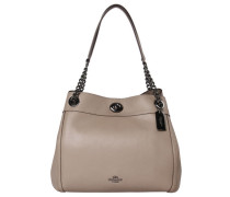 Damen Shopper, sand
