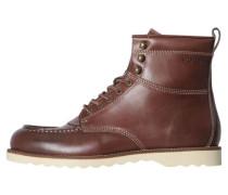 Herren Ankle Boots, braun