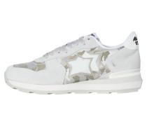 Damen Sneakers Vega Nylon, Mehrfarbig