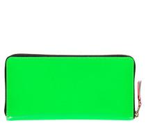 Damen Geldbörse, grün