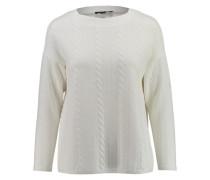 Damen Pullover, Weiß