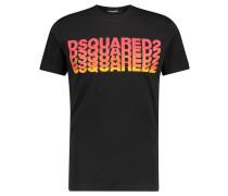 "T-Shirt ""Multi Logo"""