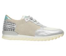 Mädchen Sneakers Piel Magic Blanco