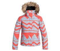 Girls Snowboardjacke Jet Ski Jacket