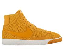 Damen Sneakers Blazer Mid Premium SE, Gelb