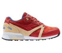 """Herren Sneakers """"N9000"""", rot"""