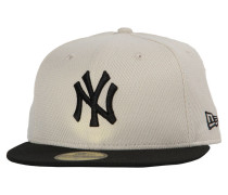 Herren Cap 59FIFTY Diamond Seasonal New York Yankees