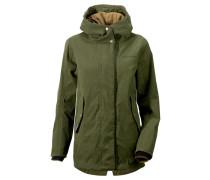 Damen Wanderjacke / Winterjacke Nerve Womens Jacket