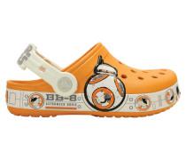 Kinder Crocband™ Star Wars™ Hero Clog, Mehrfarbig