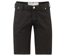 """Herren Shorts """"PW6613 Comfort"""", schwarz"""