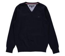 Jungen Pullover, Blau