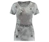 Damen T-Shirt verfügbar in Größe 34