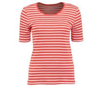 Damen T-Shirt, Lila