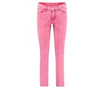 """Damen Jeans """"5729 Patty"""" Short, pink"""