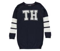 "Mädchen Sweatkleid ""Iconic Sweater"", marine"