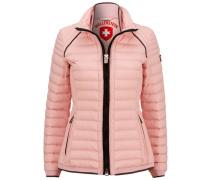 Damen Jacke Molecule Lady, pink