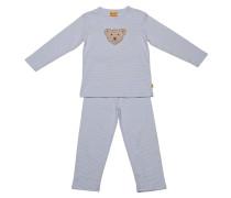 Mädchen und Jungen Schlafanzug Gr. 128