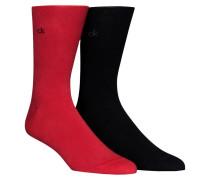 Herren Socken im 2er Pack Gr. 43/4639/42
