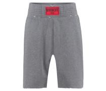 Herren Shorts, grau