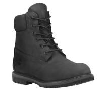 Damen Stiefel 6 Premium black Nubuk verfügbar in Größe 384039