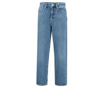 "Jeans ""Ilo"" verkürzt"