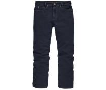 """Herren Jeans """"Clark"""" Comfort Fit, blueblack"""
