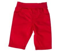 Mädchen und Jungen Hose, Rot