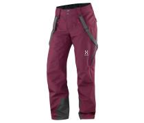 Damen Bergsporthose / Skihose / Freeride-Hose Line Pant Women