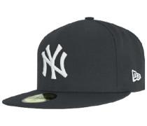 Herren Schildkappe / Basecap MLB Basic New York Yankees
