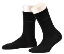 Damen Socke Doppelpack
