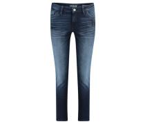"""Damen Jeans """"Nicole"""" Skinny Fit, blue"""