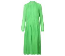 Damen Seidenkleid, hellgrün