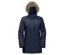 Damen Jacke/Doppeljacke Arctic Ocean 3-in-1